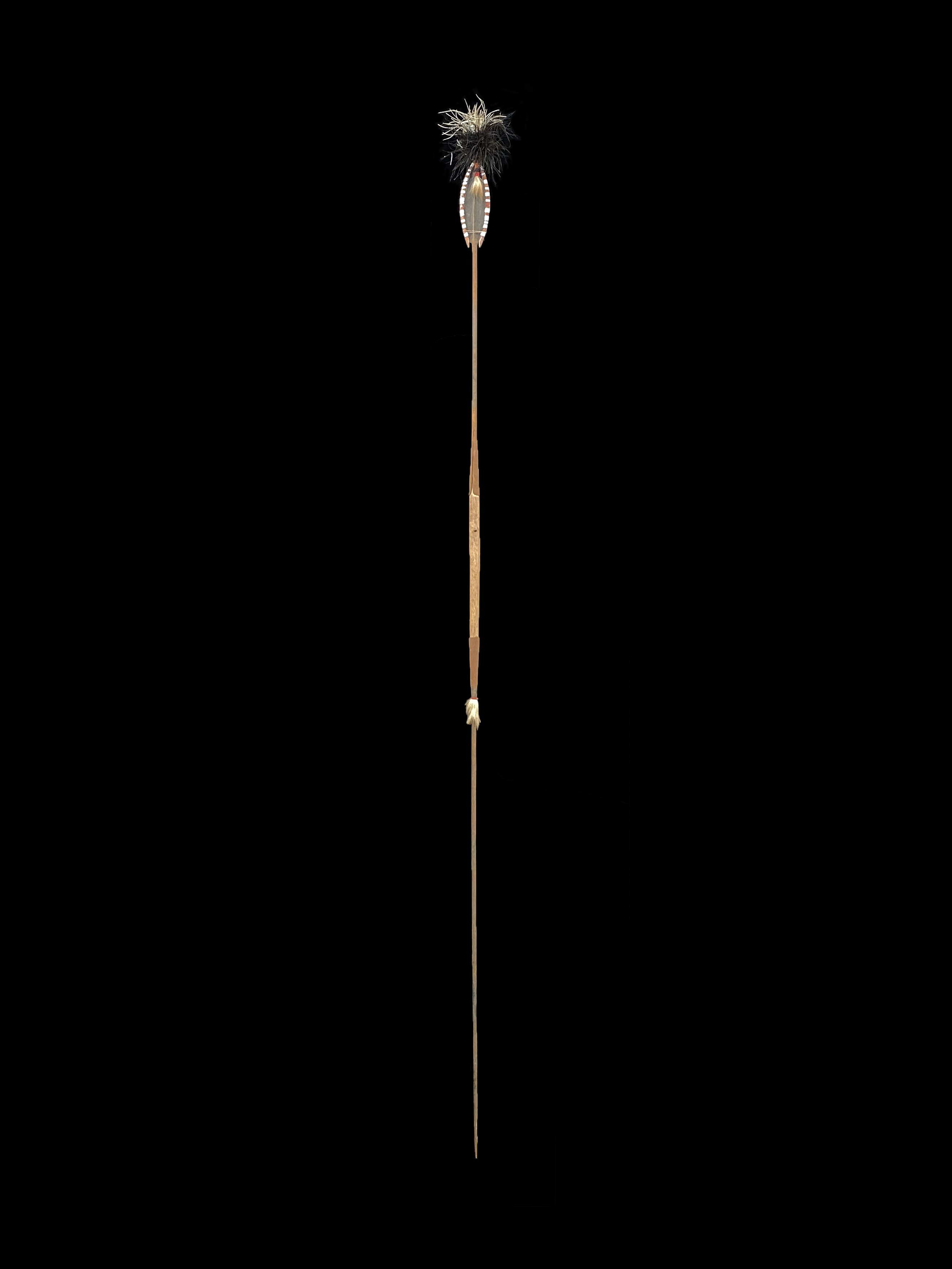 Spear of Peace - Samburu People, northern Kenya
