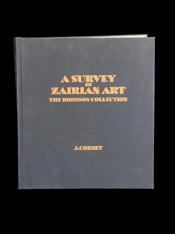 A Survey of Zairian Art - The Bronson Collection