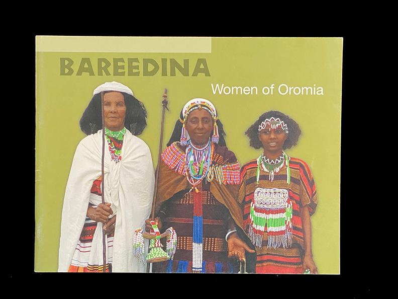 Bareedina: Women of Oromia
