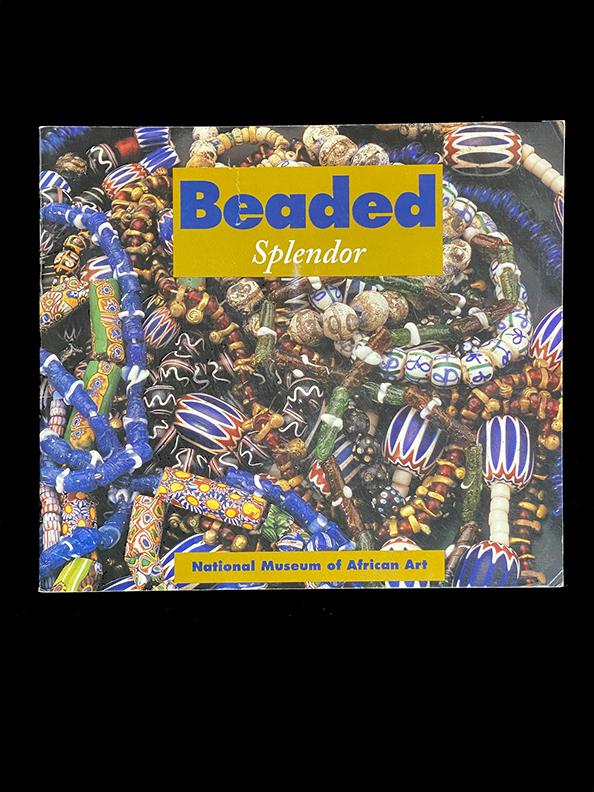 Beaded Splendor - National Museum of African Art