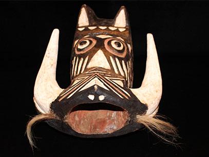 burkina faso masker