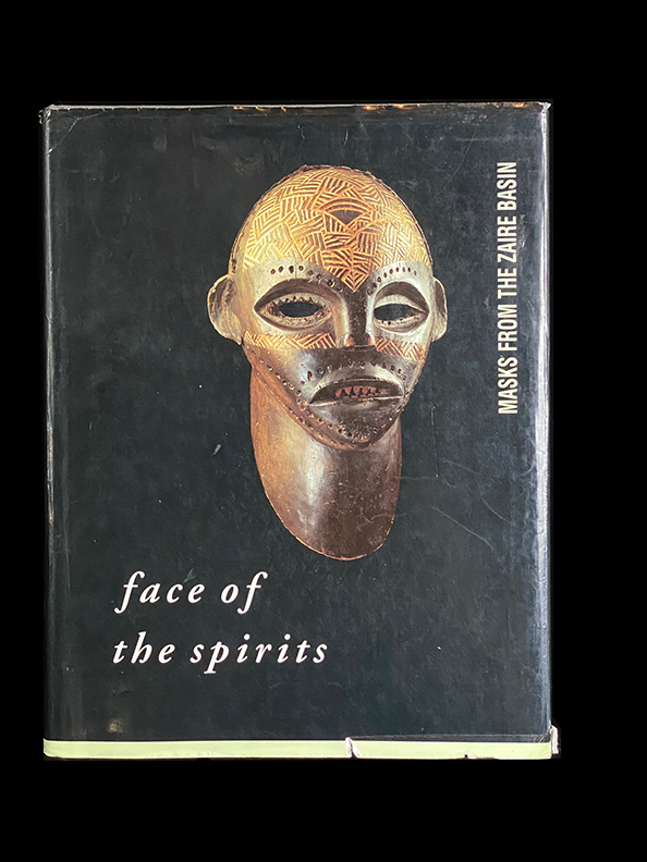 Face of the Spirits: Masks from the Zaire Basin