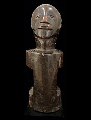 'Kashekesheke' Divination Instrument - Luba people, D.R. Congo (722)