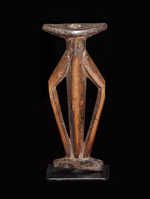 Mossi Flute - Burkina Faso (#1 & #8462)