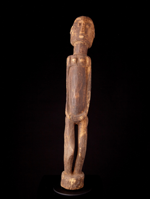 Lobi Divination Figure - Burkina Faso (0358)