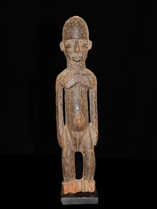 Bateba Figure - Lobi People, Burkina Faso (8213)
