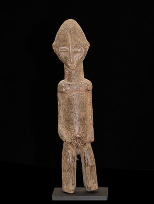 Bateba Figure - Lobi People, Burkina Faso (8221)