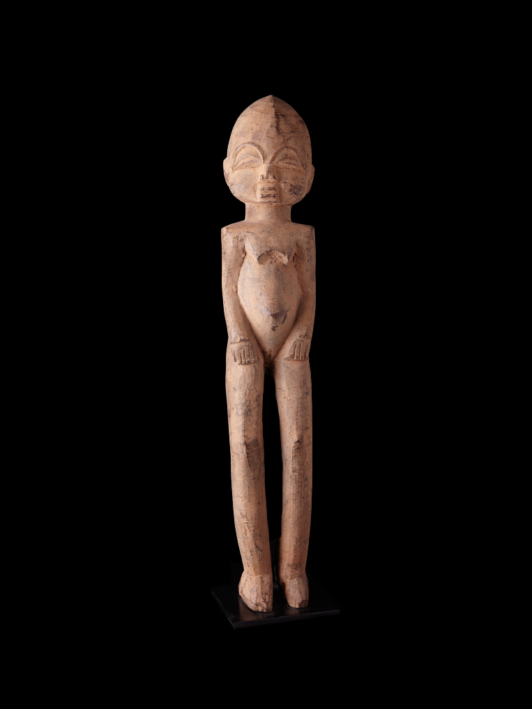 Figure - Lobi People, Burkina Faso