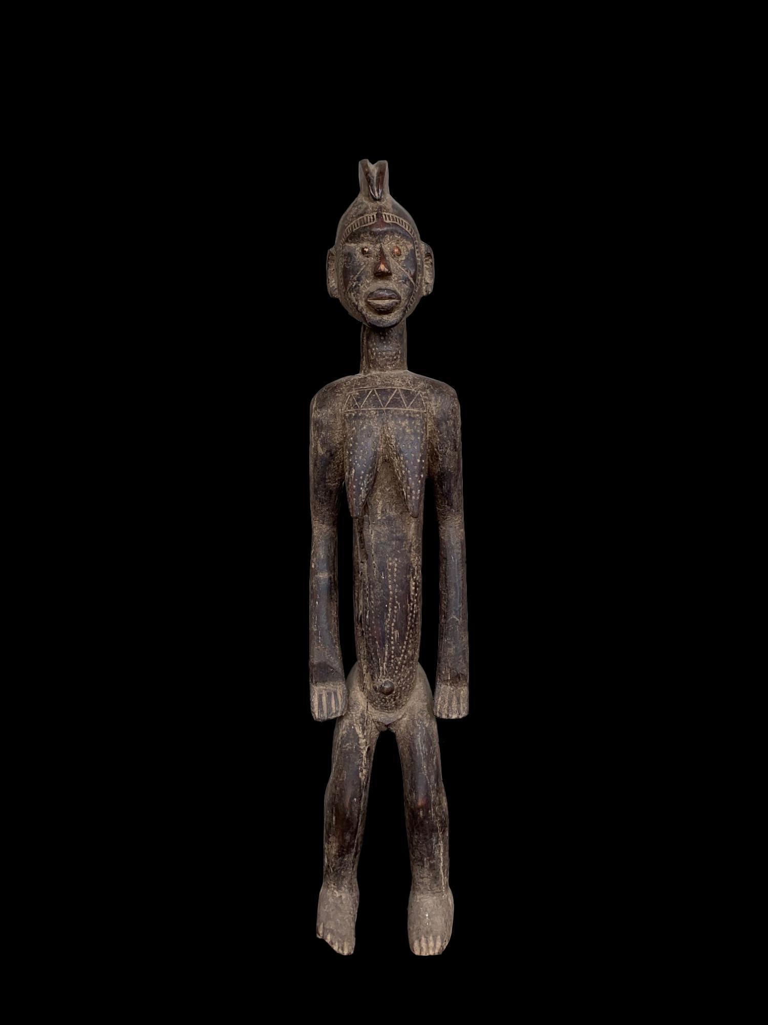 Ancestral Figure - Mossi, Burkina Faso (Please Call for price)