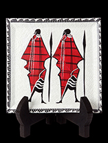 SoapstonePlateMaasaiWarriors.th