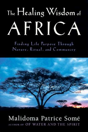 The Healing Wisdom of Africa - by Malidoma Somé