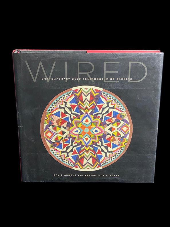 WiredContemporaryZuluTelephoneWireBaskets