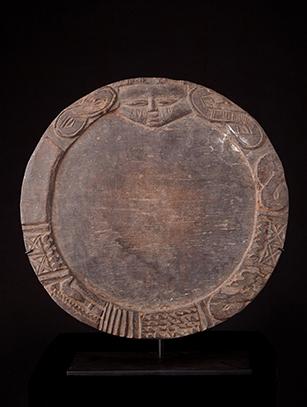 Yoruba Divination Board, Nigeria - Sold