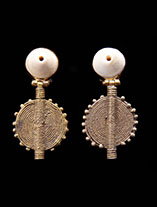 Jewelry Earrings Melanie bronze and shell 83.th.jpg