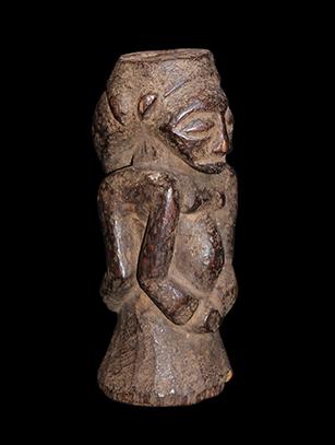 Kabeja - Hemba People, D.R. Congo - Sold