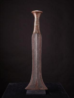 Knife - Konda People - D.R. Congo (LS166)