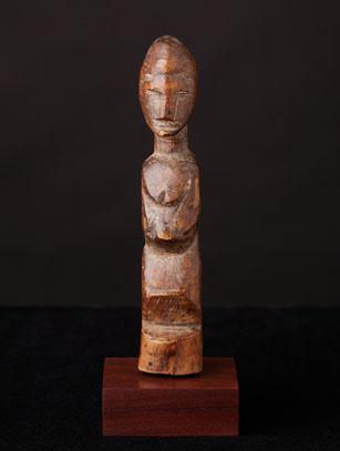 Bateba Figure - Lobi People, Burkina Faso (LS73) - SOLD