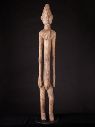 Bateba Figure - Lobi People, Burkina Faso (Call for price)