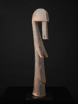 Fertility Doll - Mossi People - Burkina Faso (4733)