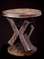 tonga, stool, zimbabwe