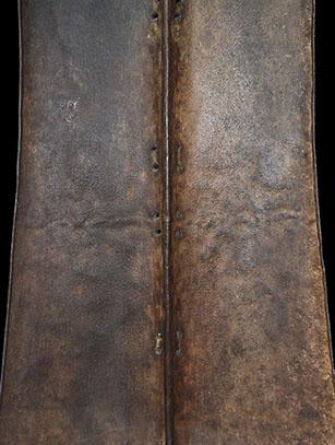 Turkana Shield from Kenya