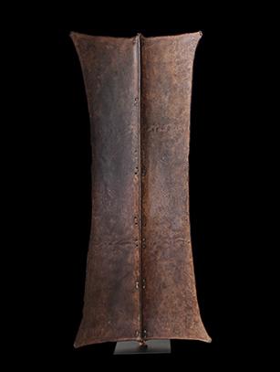 Turkana Iron Shield - Kenya  -SOLD