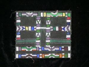 Ndebele Pepetu - 3320