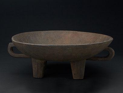 Swazi Bowl - Swaziland