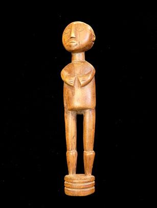 Figurine (#3) - Tsonga/Zulu People - South Africa