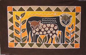 Roebet Batik 1634