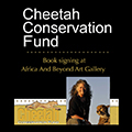 CheetahConservationFundPageIcon